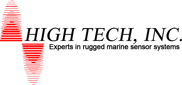 High Tech Inc. Logo